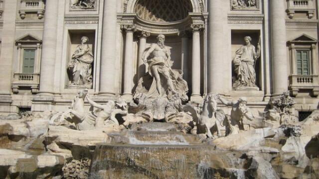 De ce iubesc Roma! - Imaginea 1