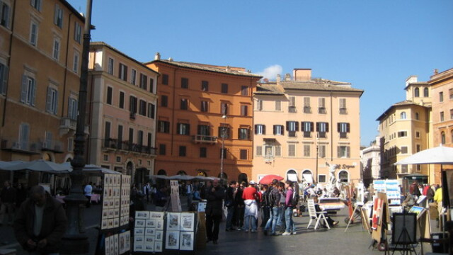 De ce iubesc Roma! - Imaginea 5