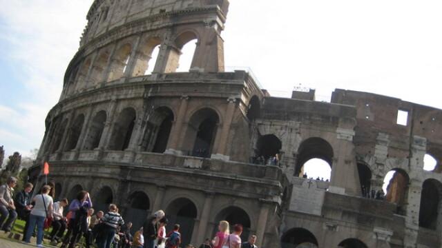 De ce iubesc Roma! - Imaginea 9