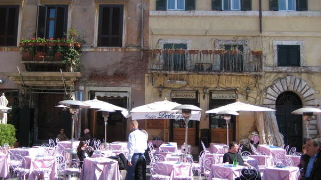 De ce iubesc Roma! - Imaginea 11