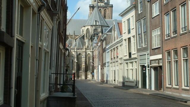 Olanda, intre istorie si dezmat! - Imaginea 6