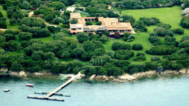 Casa Berlusconi
