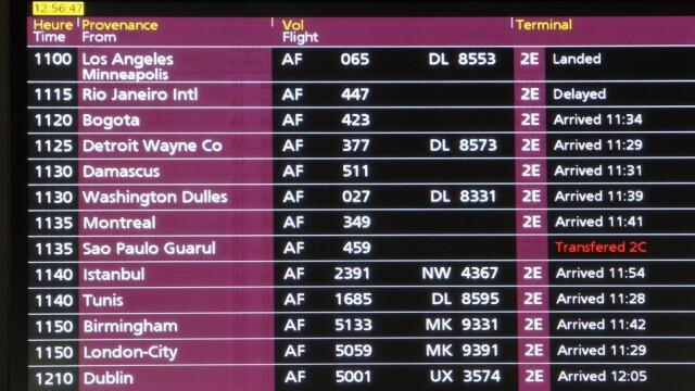 Au fost gasite ramasite ale avionului Air France! Nu exista supravietuitori - Imaginea 16
