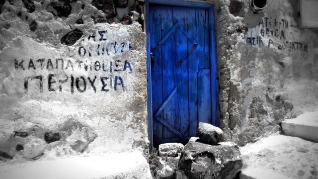 Creta si Santorini: mare, sare, vant, soare adormit - Imaginea 2