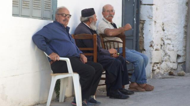 Creta si Santorini: mare, sare, vant, soare adormit - Imaginea 8