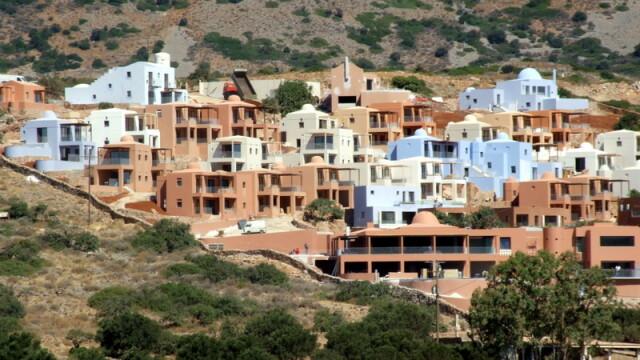 Creta si Santorini: mare, sare, vant, soare adormit - Imaginea 9
