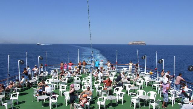 Creta si Santorini: mare, sare, vant, soare adormit - Imaginea 13
