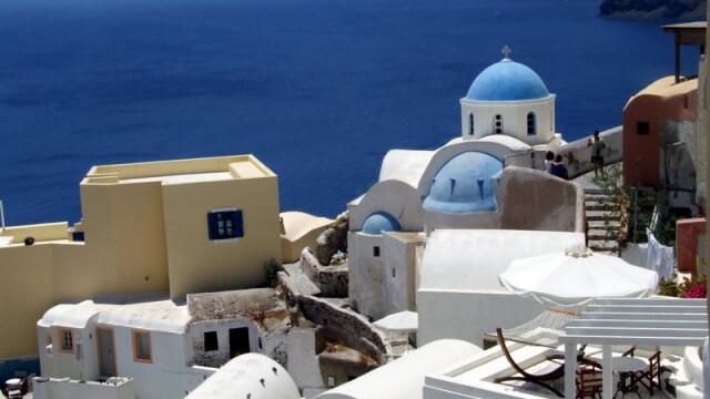 Creta si Santorini: mare, sare, vant, soare adormit - Imaginea 14