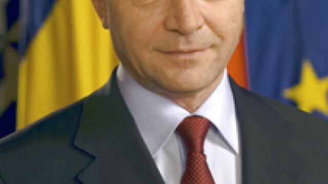 Traian Basescu a incurcat democratia cu birocratia!