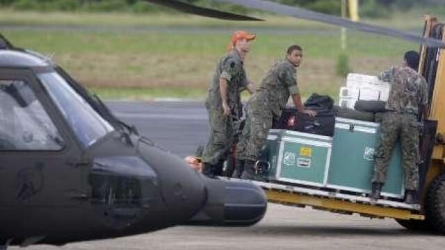 Au fost gasite ramasite ale avionului Air France! Nu exista supravietuitori - Imaginea 6