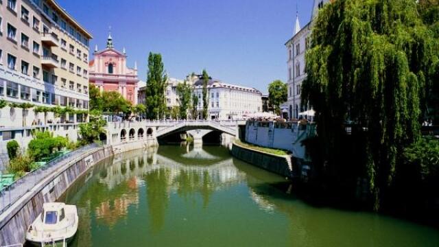 Viziteaza Slovenia! Un adevarat paradis natural - Imaginea 1