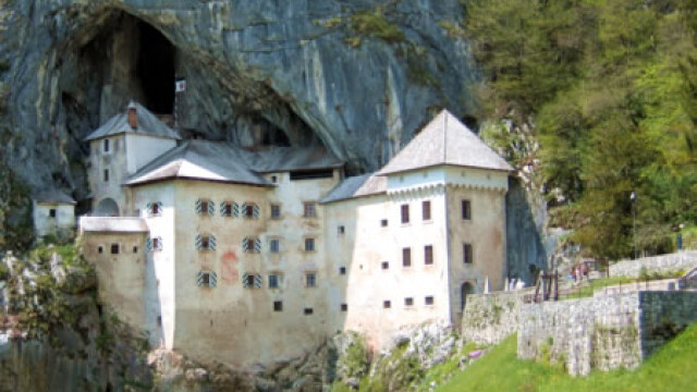 Viziteaza Slovenia! Un adevarat paradis natural - Imaginea 2