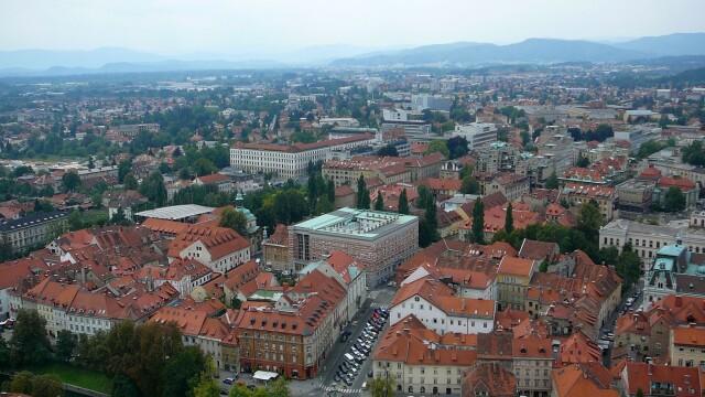 Viziteaza Slovenia! Un adevarat paradis natural - Imaginea 7