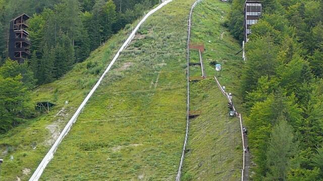 Viziteaza Slovenia! Un adevarat paradis natural - Imaginea 8
