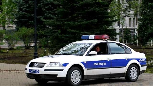 Operatiune internationala de amploare impotriva mafiei rusesti