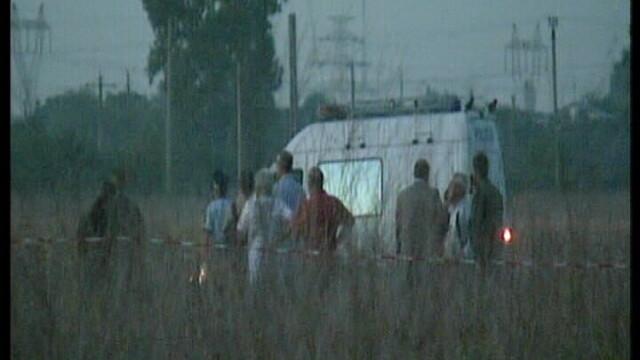 Tragedie la Clinceni! Un pilot a murit dupa ce s-a prabusit cu avionul - Imaginea 3