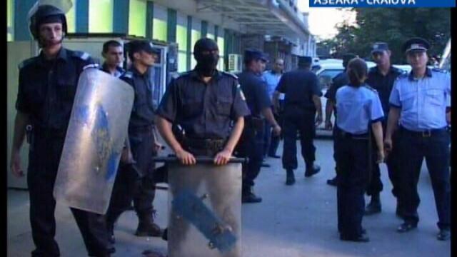 S-au incins iar spiritele la Craiova: bataie intre romi si interlopi! - Imaginea 1