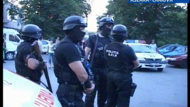 S-au incins iar spiritele la Craiova: bataie intre romi si interlopi! - Imaginea 5