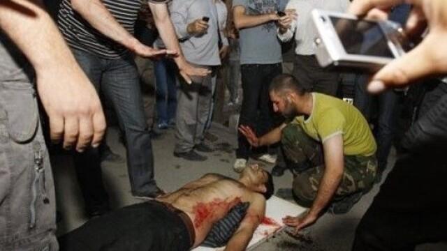 Iranul, un butoi cu pulbere dupa realegerea lui Ahmadinejad - Imaginea 3