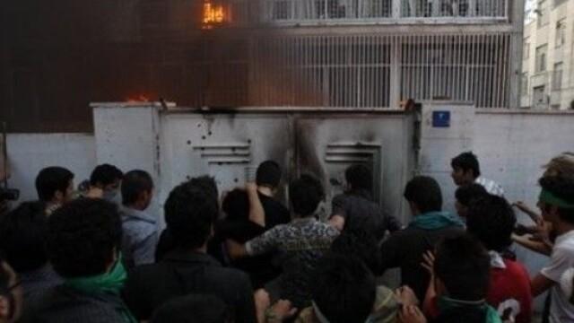 Iranul, un butoi cu pulbere dupa realegerea lui Ahmadinejad - Imaginea 4