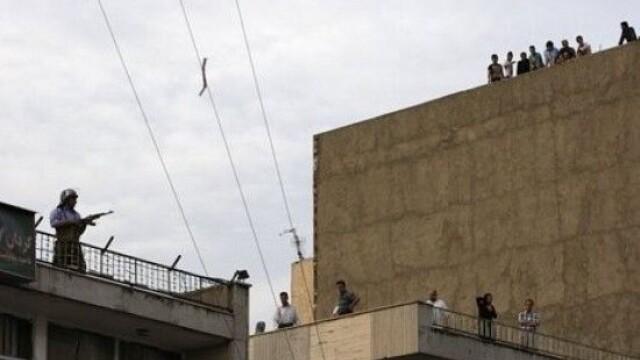 Iranul, un butoi cu pulbere dupa realegerea lui Ahmadinejad - Imaginea 5