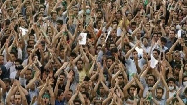 Iranul, un butoi cu pulbere dupa realegerea lui Ahmadinejad - Imaginea 7