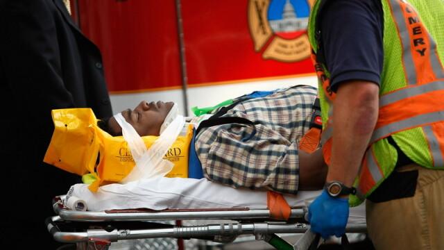 Tragedie in Washington! Cel putin noua morti dupa un accident la metrou - Imaginea 4