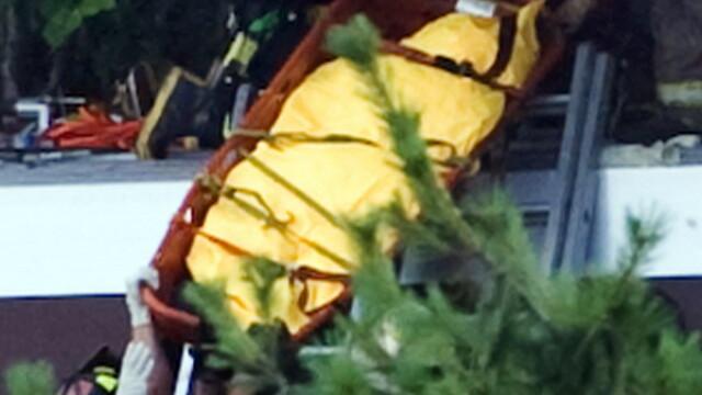 Tragedie in Washington! Cel putin noua morti dupa un accident la metrou - Imaginea 5