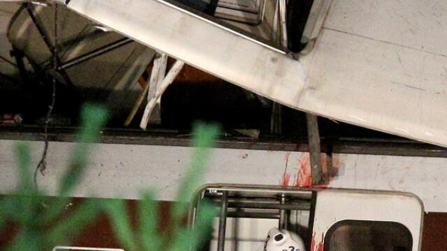 Tragedie in Washington! Cel putin noua morti dupa un accident la metrou - Imaginea 8