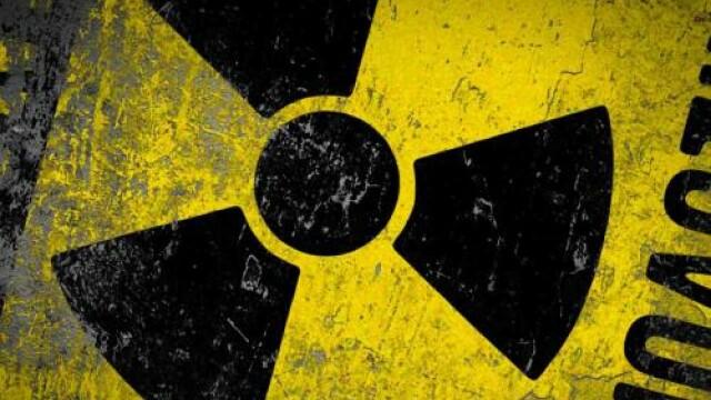 Plaja dintre Burgas si Sozopol din Bulgaria este radiata cu uraniu