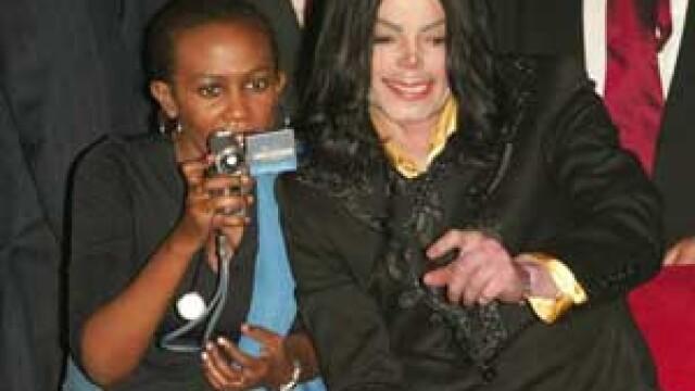 Michael si Grace