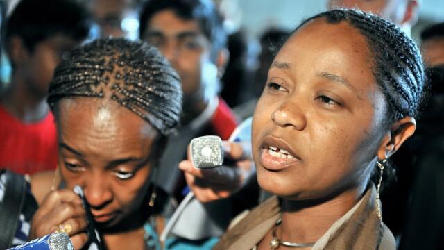 Avionul prabusit in Insulele Comore a fost gasit! A scapat doar un copil! - Imaginea 2