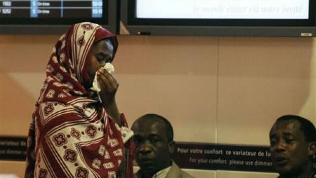 Avionul prabusit in Insulele Comore a fost gasit! A scapat doar un copil! - Imaginea 4