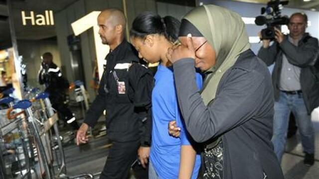 Avionul prabusit in Insulele Comore a fost gasit! A scapat doar un copil! - Imaginea 5