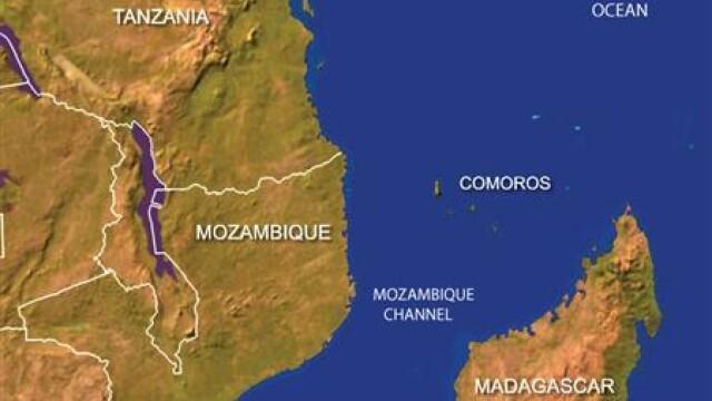 Avionul prabusit in Insulele Comore a fost gasit! A scapat doar un copil! - Imaginea 7