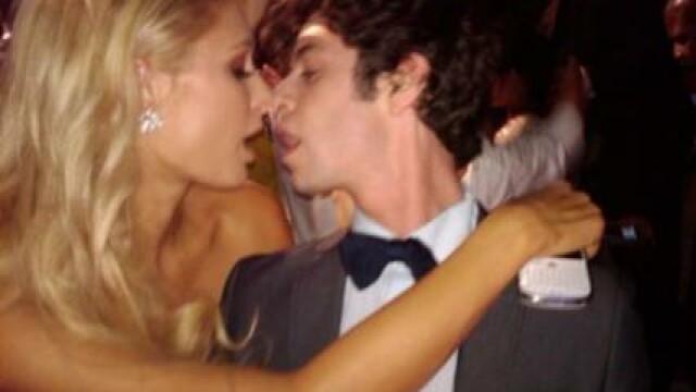 Paris Hilton, sarut pasional la petrecerea MTV Movie Awards! - Imaginea 2