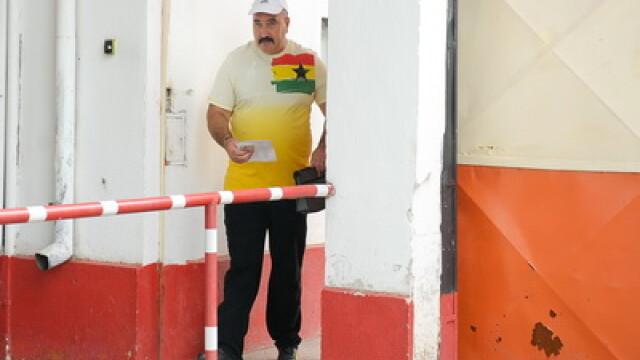 Nutu a plecat calare de la inchisoare si a fost amendat de Politia Rutiera - Imaginea 4