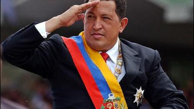 Hugo Chavez ar putea guverna timp de un an prin decrete