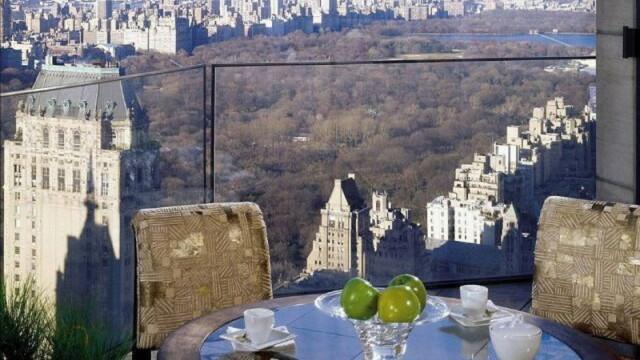 Luxul la el acasa: camera de hotel de 35.000 de dolari pe noapte - Imaginea 1