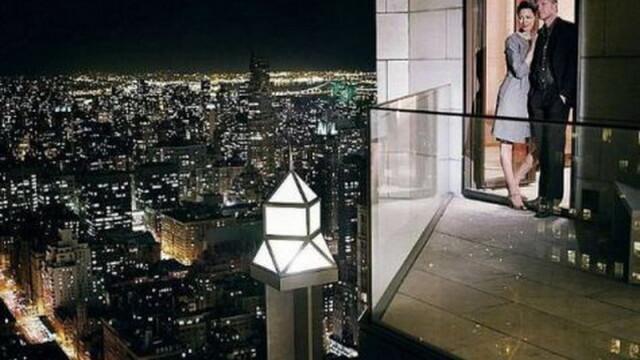 Luxul la el acasa: camera de hotel de 35.000 de dolari pe noapte - Imaginea 2