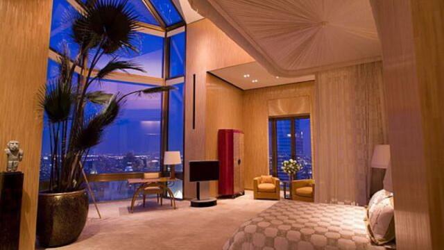 Luxul la el acasa: camera de hotel de 35.000 de dolari pe noapte - Imaginea 5