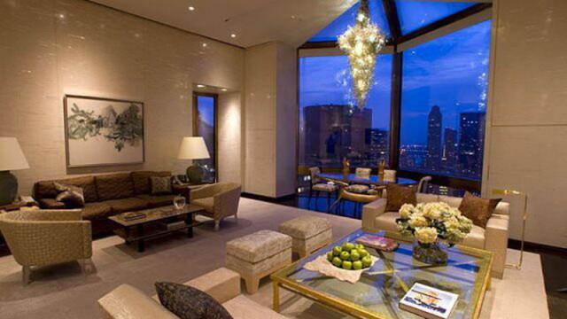 Luxul la el acasa: camera de hotel de 35.000 de dolari pe noapte - Imaginea 8