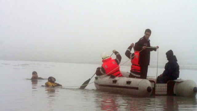 Trupul inca unei persoane disparute in lacul Razelm, gasit de localnici