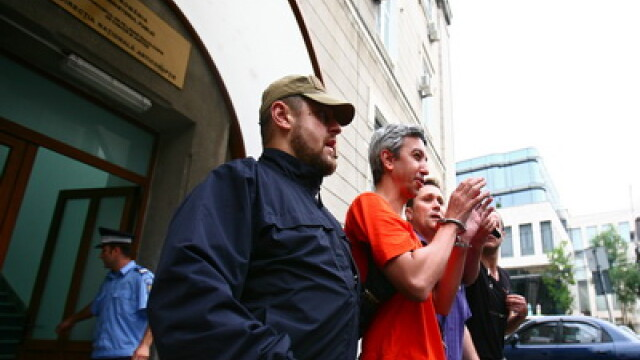Dan Diaconescu si Doru Parv au fost arestati preventiv pentru 29 de zile - Imaginea 2