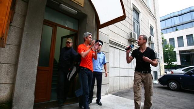 Dan Diaconescu si Doru Parv au fost arestati preventiv pentru 29 de zile - Imaginea 7