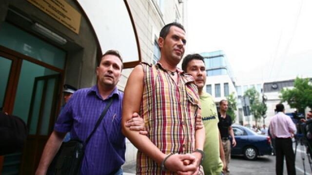 Dan Diaconescu si Doru Parv au fost arestati preventiv pentru 29 de zile - Imaginea 4