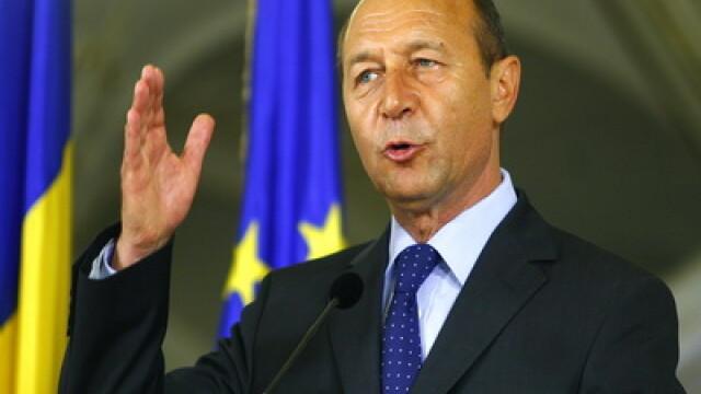 Basescu si Boc au transmis condoleante dupa accidentul aviatic de la Tuzla