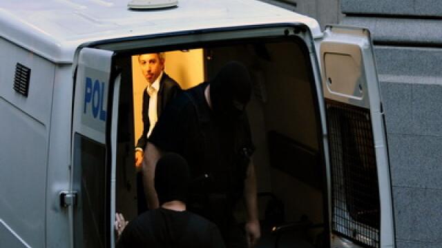 Dan Diaconescu si Doru Parv au fost arestati preventiv pentru 29 de zile - Imaginea 5