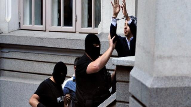 Dan Diaconescu si Doru Parv au fost arestati preventiv pentru 29 de zile - Imaginea 3