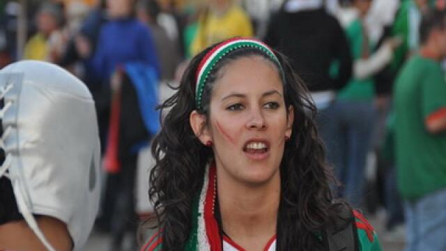 La mondialul din Africa adevaratele meciuri sunt in afara stadionului - Imaginea 3